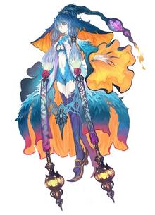 Phantom form artwork-1