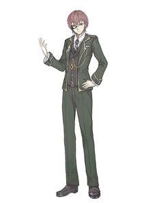 Professor Alucard
