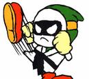 Zeus Guy (Bandit)
