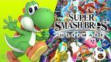 Main Theme (Yoshi's New Island) New Remix - Super Smash Bros