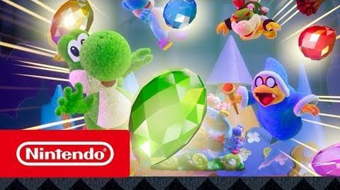 Yoshi's Crafted World - Arranca la historia (Nintendo Switch)