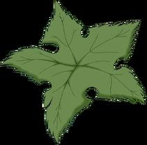 Groundstar Leaf