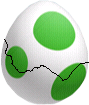 Cracking Egg - Yoshi Wiki Deletion Policy