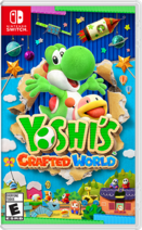 Yoshi's Crafted World (NA)