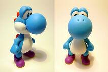 Yoshi azul claro6