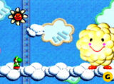 Cloud N. Candy