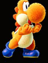 Yoshi-orange