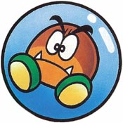 Bubble Goomba