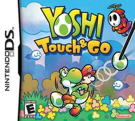 YoshiTouchGo