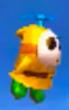 Yellow Fly Guy