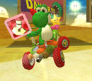 Mario Kart series