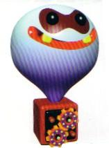 Balloonbullyart64