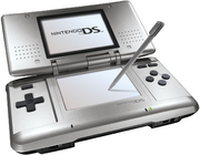 Nintendo DS Cropped OF