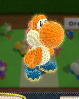 Yoshi Naranja