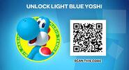 PANEL LIGHT-BLUE-YOSHI-QR