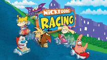 Nicktoons Racing (GBA)