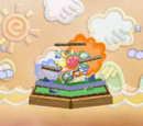 Yoshi's Island (Super Smash Bros.)