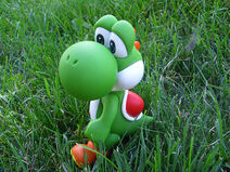 Yoshi-from-super-mario 7-cool-video-game-characters