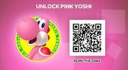 PANEL PINK-YOSHI-QR