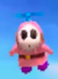 Pink Fly Guy