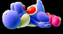 Yoshi-indigo