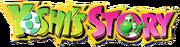 Yoshis Story Logo