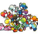 Yoshi (species)