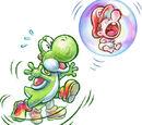 Green Yoshi