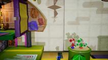 Yoshi Switch E3 2