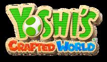 Logo de Yoshi's Crafted World