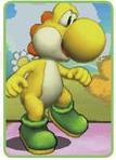 Yellow Yoshi SSB4