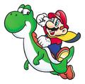 120px-Mario and Yoshi SMW