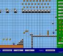 Platform Level Editor