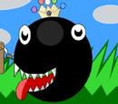 Chompy the Dark King