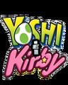 Yoshi And Kirby Logo