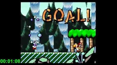 Yoshi's Island Bonus Avoidance - Pause Buffer Strategy