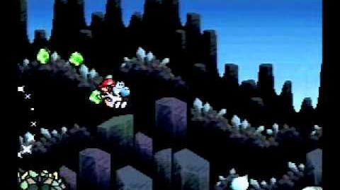 Yoshi's Island Speed Run 1-3 any% *new*