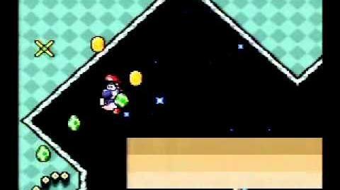 Yoshi's Island Speed Run 5-8 any% *new*
