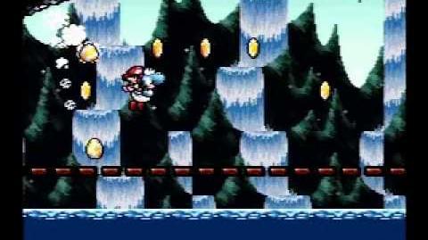 Yoshi's Island (2-3; 100% in 1 31) Speedrun