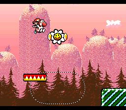Super Mario - Yoshi Island (J) (V1.0)014