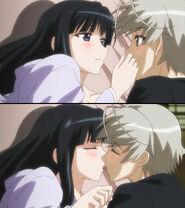 Yosuga-no-Sora-4-Kazuha-and-Akira-kissing