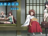 Yosuga no Sora Episode 03