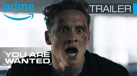 You Are Wanted Staffel 2 Offizieller Trailer