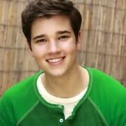 Nathan Kress