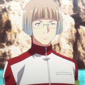 Satoru Kaneda Anime