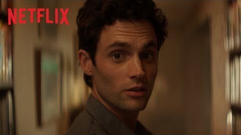 YOU Date de sortie HD Netflix