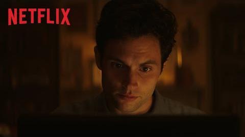 You – Du wirst mich lieben Haupt-Trailer (HD) Netflix