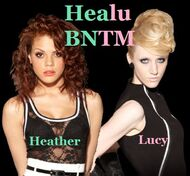 Stacey and jade bntm, healu