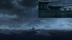 Lion-class Battlecruisers