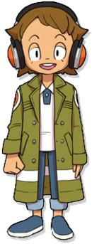 Personaje-Kanchi-juego-Youkai-Watch-Nintendo-3DS